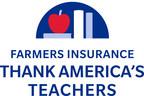 Thank American's Teachers