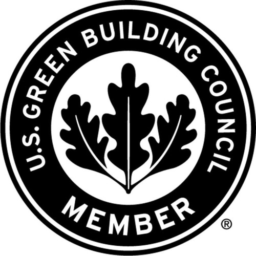USGBC member logo.  (PRNewsFoto/REGEN Energy)