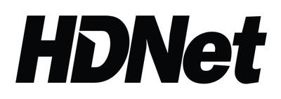 HDNet logo. (PRNewsFoto/HDNet)