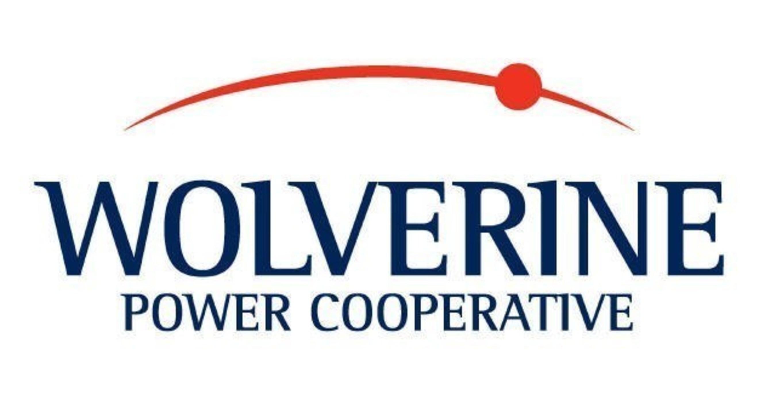 Wolverine Power Cooperative Logo