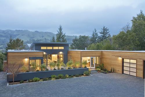 Blu Homes Unveils Next Generation Eco-Friendly Breezehouse.  (PRNewsFoto/Blu Homes, Inc.)