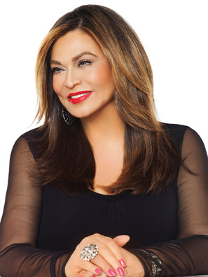 Miss Tina by Tina Knowles Available at Select Walmart Stores and Walmart.com Starting This October.  (PRNewsFoto/Beyond Productions LLC)