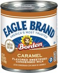 Eagle Brand(R) Launches Limited-Edition Caramel Flavored Sweetened Condensed Milk