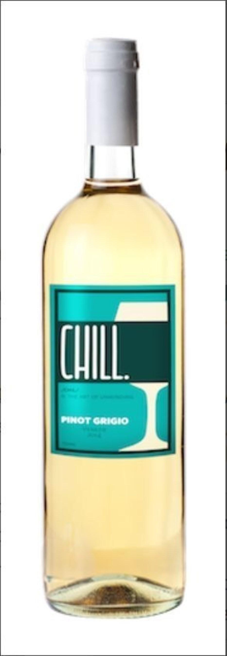 'Chill.' New Wine Highlights the Art of Unwinding