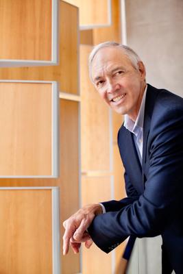 Jerry Yudelson. (PRNewsFoto/Green Building Initiative) (PRNewsFoto/GREEN BUILDING INITIATIVE)