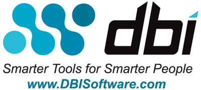 DBI Software Logo. DBI provides best-in-class performance optimization tools for IBM DB2 LUW and Oracle databases that deliver breakthrough results for organizations having the most demanding performance requirements and discriminating preferences. ROI with DBI is instantaneous.