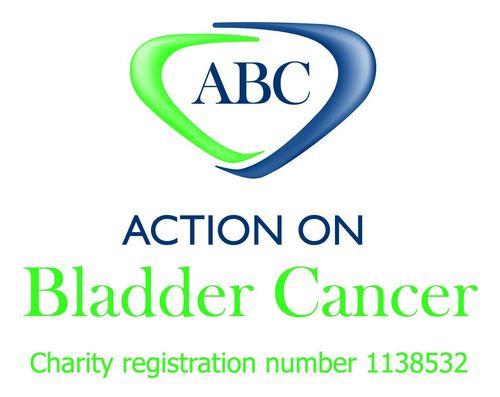 Logo - Action on Bladder Cancer (PRNewsFoto/Action on Bladder Cancer)
