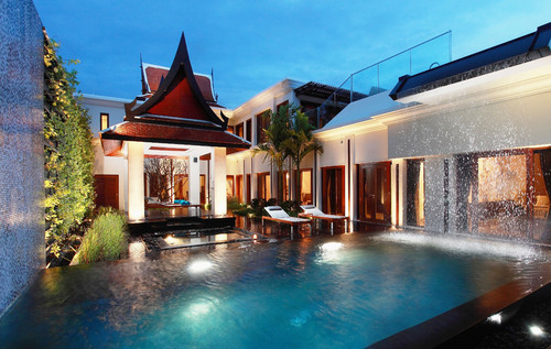 Maikhao Dream Hotels & Resorts Announces the Opening of Maikhao Dream Villa Resort & Spa, Maikhao,