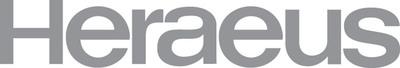 Heraeus Logo.  (PRNewsFoto/Heraeus)