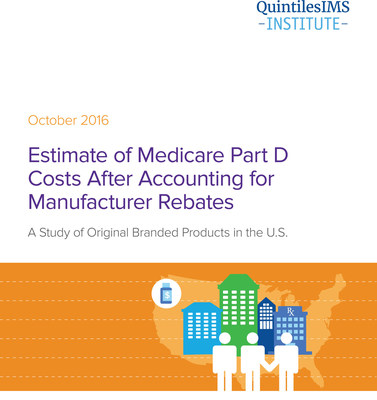New Study: Substantial rebates negotiated in Medicare Part D