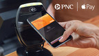 Apple Pay Now Available To PNC Bank Customers