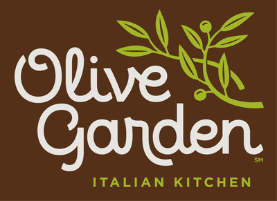 Olive Garden's new logo will be featured on all restaurant signage in remodel markets, as a signal of the broader foundational changes the brand is making to enhance the overall guest experience. (PRNewsFoto/Olive Garden)