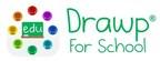 Drawp for School Logo