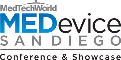 MEDevice San Diego, San Diego Marriott Marquis & Marina, September 1-2, 2015