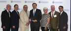 The American Foundation for Suicide Prevention Honors Senator Christopher Murphy (D-CT) for Exceptional Service