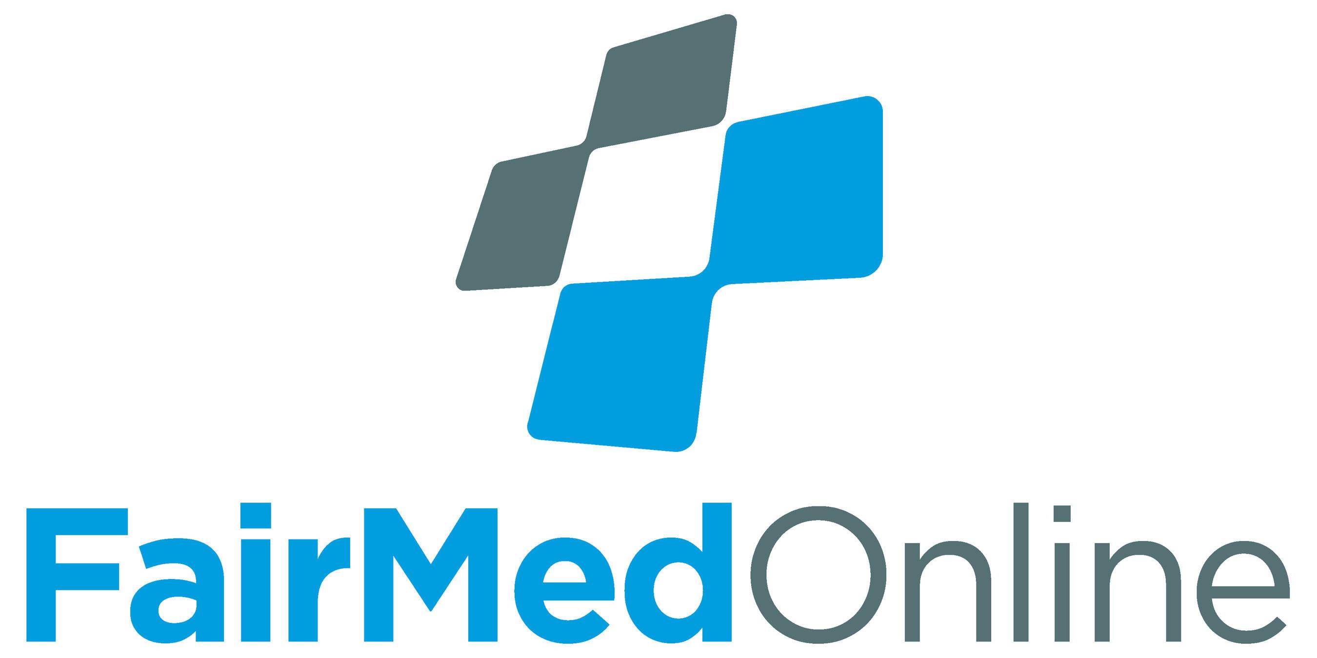 FairMedOnline logo