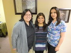 Grace Cheng, Pharm.D., Danielle Basurco, MD, and Lorena Gutierrez, Medical Assistant. - Regal Medical Group, Simi Valley Diabetes Clinic