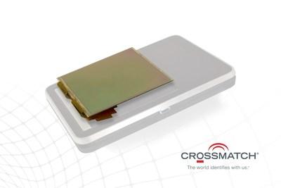 Crossmatch FAP60 TFT Sensor
