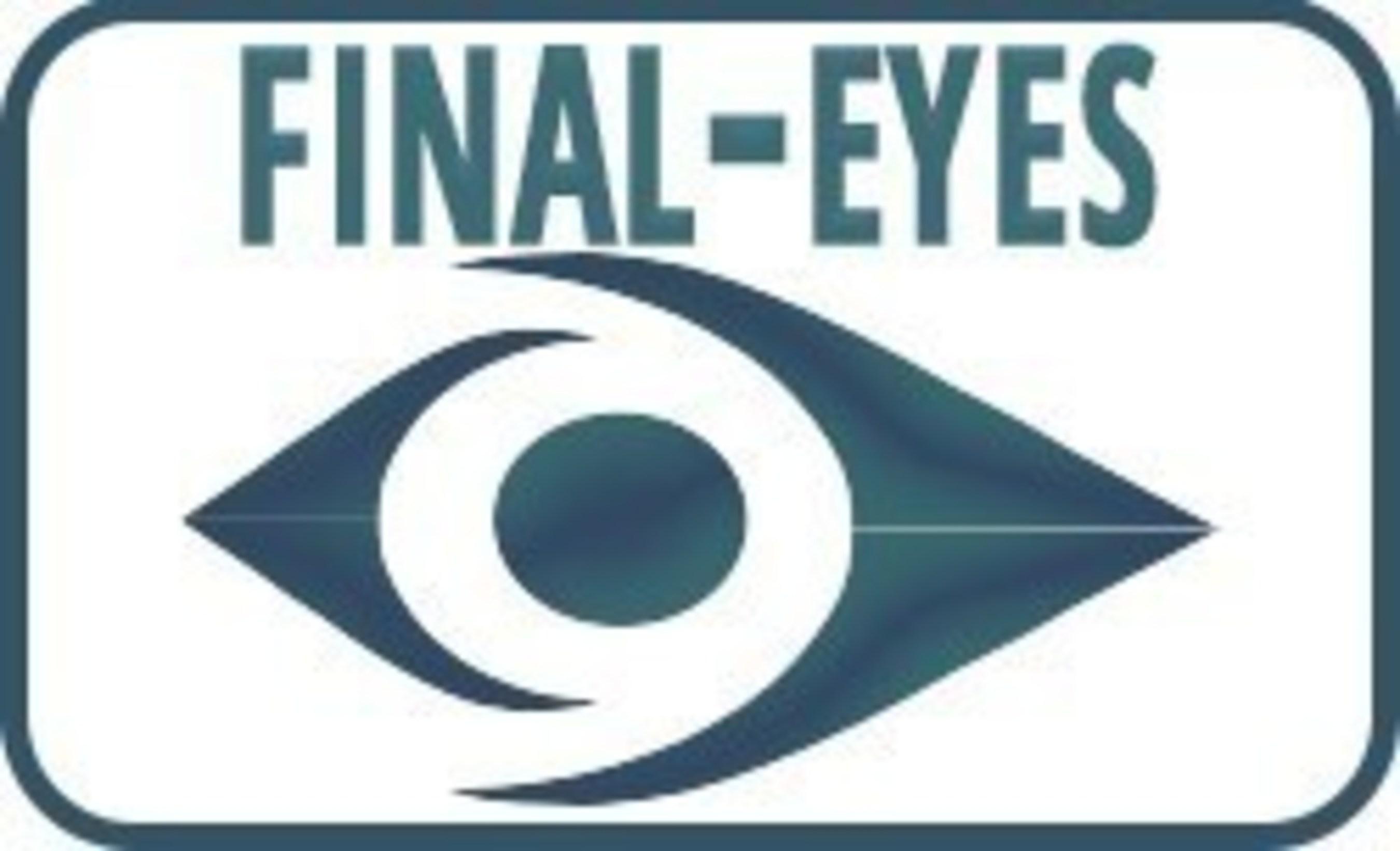 Final-Eyes