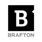 BRAFTON CONTENT MARKETING AGENCY LOGO.  (PRNewsFoto/Brafton)