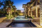 Showcasing the UAE's affluent areas