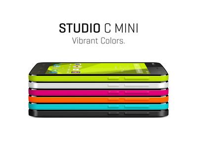 Studio C Mini