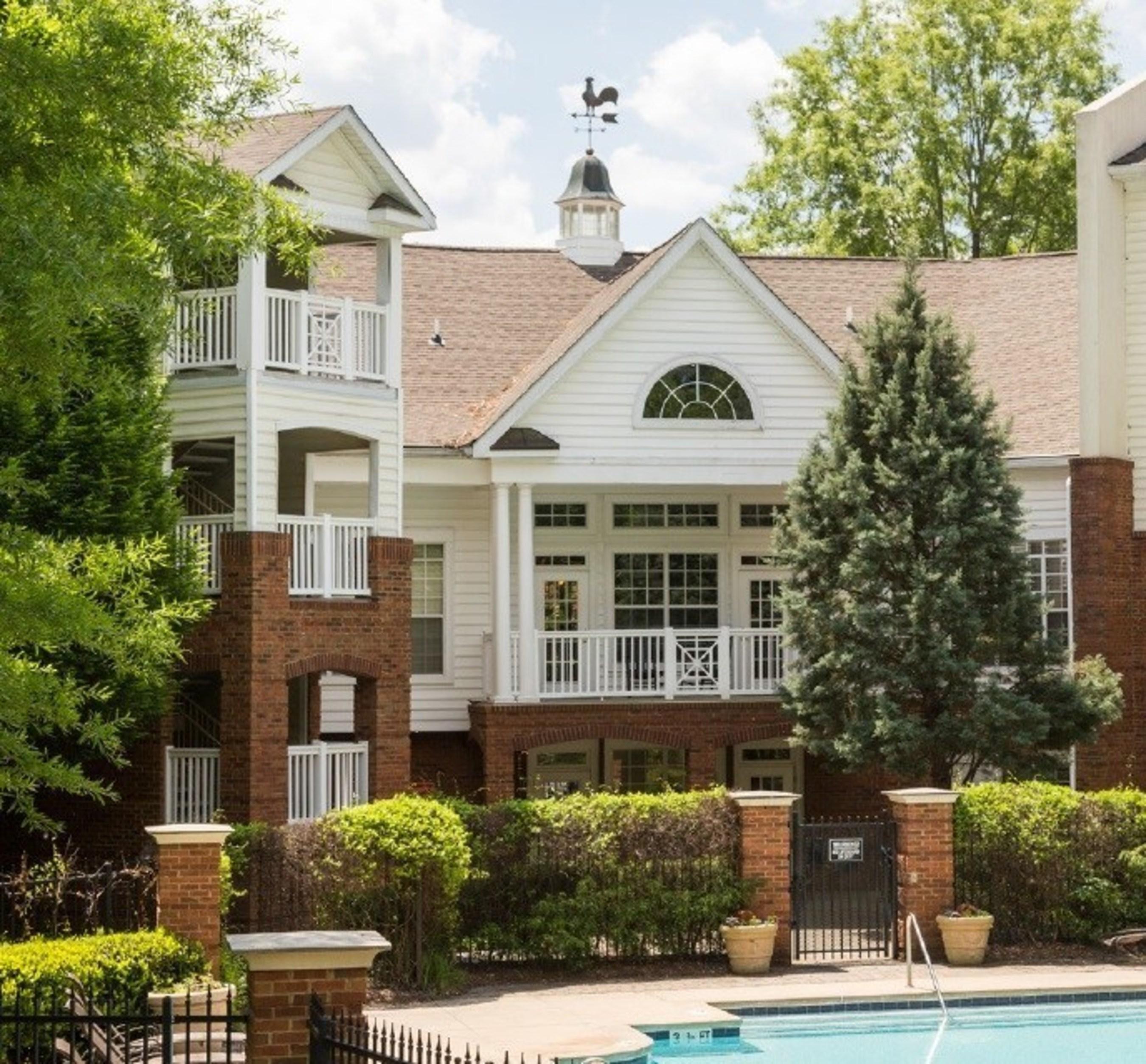 Morgan Creek Apartments: Spirit Bascom Ventures Acquires 232-Unit Apartment