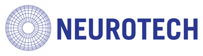 Neurotech Logo. (PRNewsFoto/Neurotech USA) (PRNewsFoto/NEUROTECH USA)