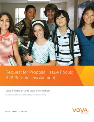Voya Foundation Launches New Program to Boost Graduation Rates