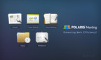 INFRAWARE Introduces POLARIS(R) Meeting for Mobile Enterprise Customers and Business Professionals