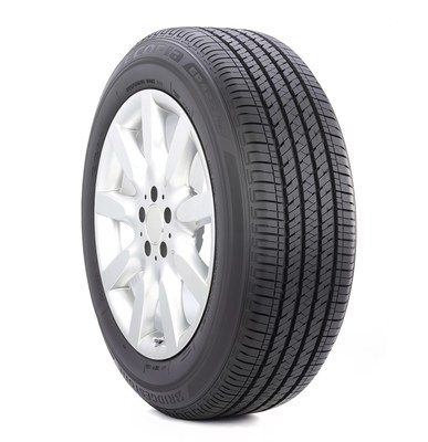 The Ecopia EP422 Plus fuel-saving tire for coupes, sedans, wagons and select minivans is designed to appeal to budget-minded drivers seeking more miles between trips to the pump.