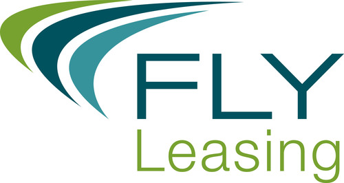 FLY Leasing Limited logo. (PRNewsFoto/FLY Leasing Limited) (PRNewsFoto/)