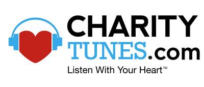 CharityTunes.com.  (PRNewsFoto/CharityTunes.com)