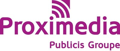 Proximedia Logo (PRNewsFoto/Proximedia)