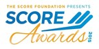 Outstanding Small Businesses and Supporters to Receive Honors at 7th Annual SCORE Awards
