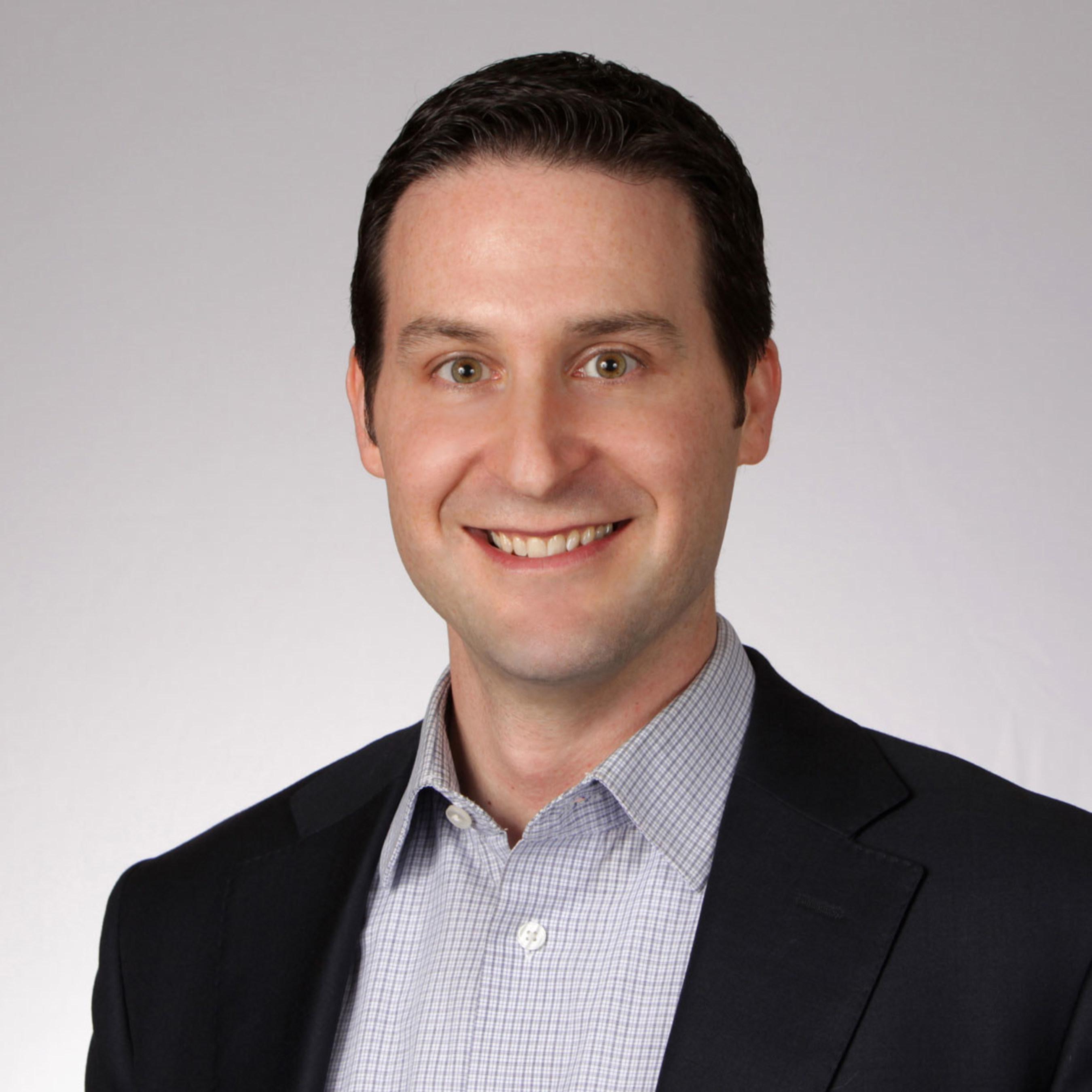 Gabriel Poppie, Head of Sales, Central Region, Swiss Re Corporate Solutions