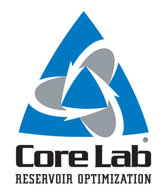 Core Lab Logo. (PRNewsFoto/Core Laboratories N.V.)