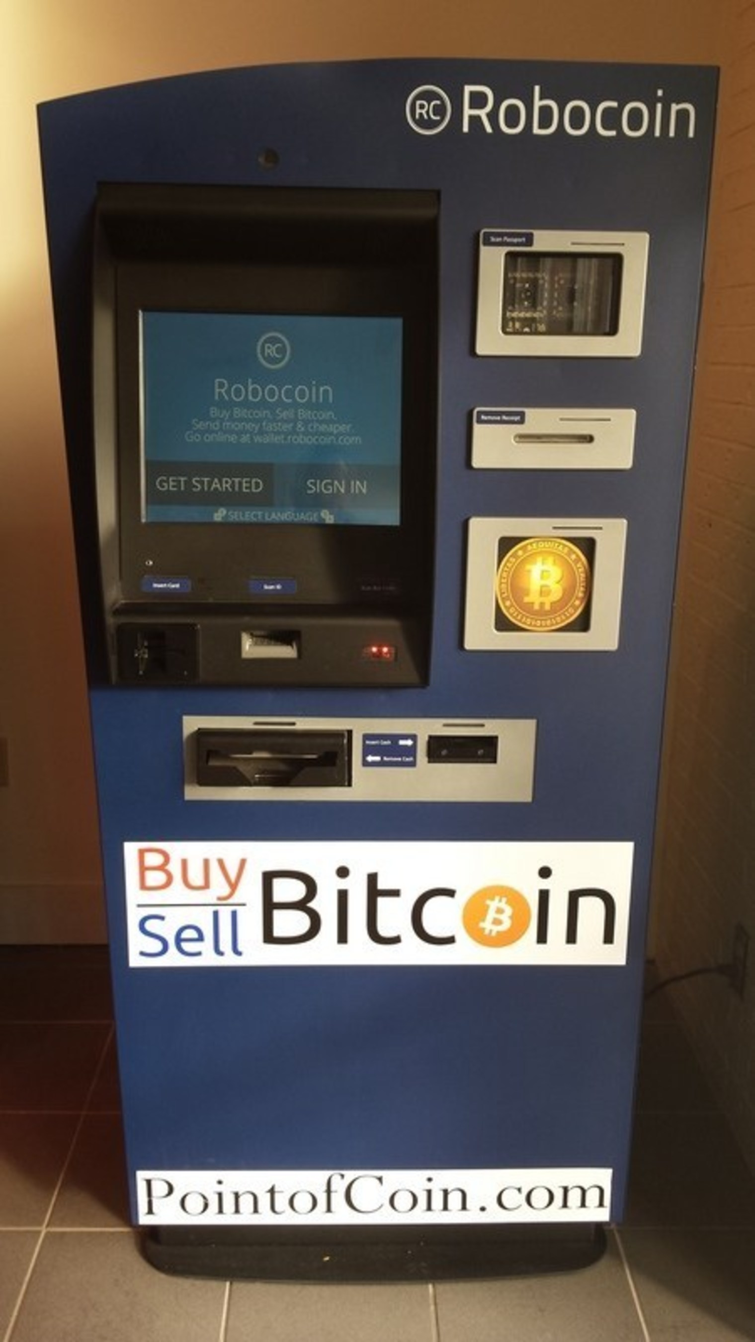 New bitcoin atm open at westfield mall ccuart Choice Image
