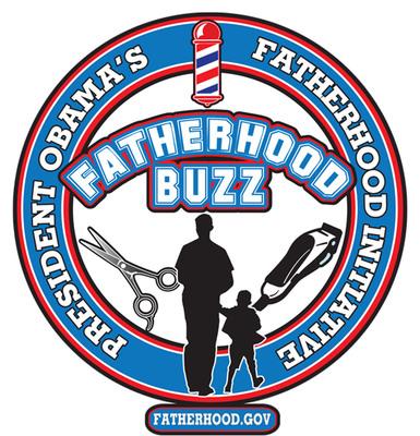 President Obama's Fatherhood Initiative logo.  (PRNewsFoto/National Responsible Fatherhood Clearinghouse)