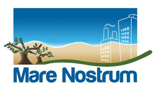 Logo (PRNewsFoto/Mare Nostrum)