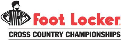 Foot Locker Cross Country Championships.  (PRNewsFoto/Foot Locker)