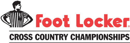 Foot Locker Cross Country Championships.  (PRNewsFoto/Foot Locker)