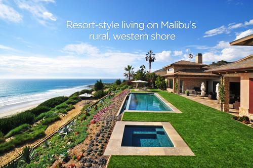 The Luxury Malibu Real Estate Market