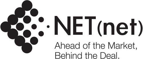 NET(net), Inc., www.netnetweb.com, info@netnetweb.com.  (PRNewsFoto/NET(net), Inc.)