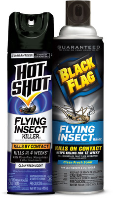 Flying Insect Killers