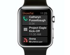 ShoreTel Mobility is one of the first unified communications applications available for the Apple Watch, bringing productivity-boosting features to the wrist.