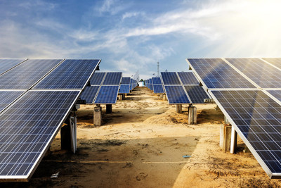 Projects will provide renewable energy for more than 100,000 homes.