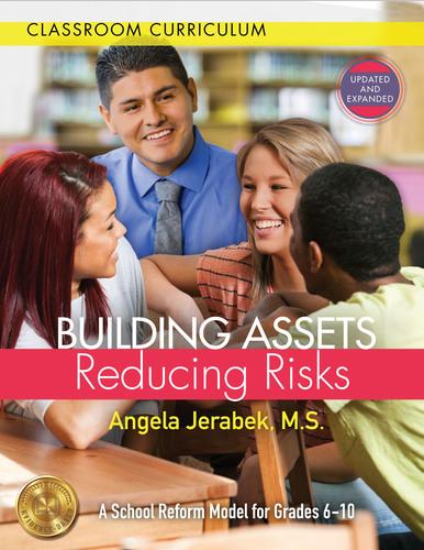Hazelden Publishing's Newest Education Model for 6th through 10th Grade Students Closes the Achievement Gap.  (PRNewsFoto/Hazelden Publishing)