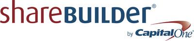 Capital One ShareBuilder logo