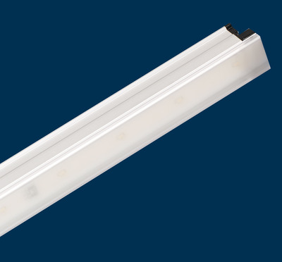 Amerlux's SlimBar Delivers Innovative LED Refrigerated Case Lighting for Supermarkets and Grocery Applications. (PRNewsFoto/Amerlux LLC) (PRNewsFoto/AMERLUX LLC)